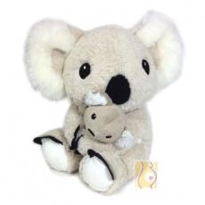 Mama koala z pozytywką CLMKB-7530-KO