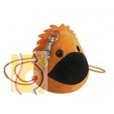 Miniblubbiś Orzeł - Pomarańczowy (Wędrowiec)
