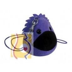 Miniblubbiś Ryba - Granatowy (Artysta)