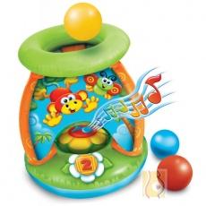 Muzyczna zabawka nadmuchiwana PW-3140