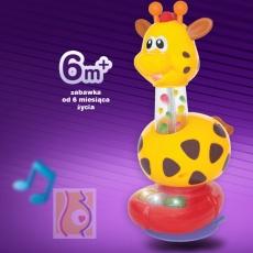 Muzyczna żyrafka DD29900