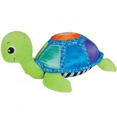Muzyczny żółwik pluszowy LC27094