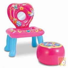 Nadmuchiwana toaletka Mała Księżniczka PW-3154