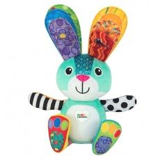 Nauka kolorów z królikiem w j. polskim LC27328