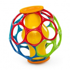 OBALL Chichocząca piłka 10853