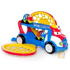 OBALL Go Grippers Laweta z samochodzikami 10314