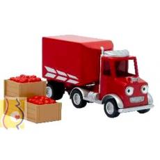 Packer ciężarówka LC65118