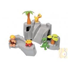 Pierwsi przyjaciele - Góra dinozaurów 87359