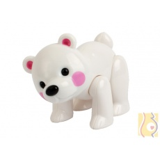 Pierwsi przyjaciele - Niedźwiedź polarny 87403
