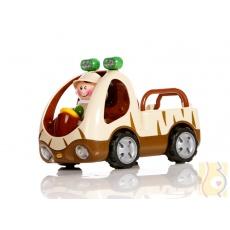Pierwsi przyjaciele - Pojazd safari 86565