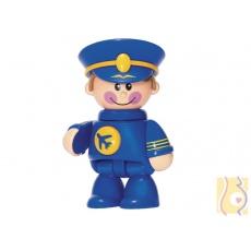 Pierwsi przyjaciele - Tolek pilot 89892