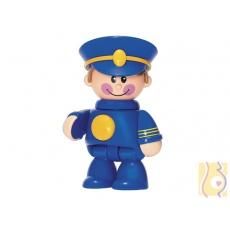 Pierwsi przyjaciele - Tolek kapitan 89611