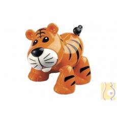 Pierwsi przyjaciele - Tygrys 86594