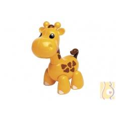 Pierwsi przyjaciele - Żyrafa 86574