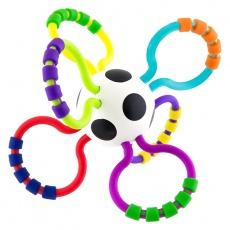 Piłka z pierścieniami S-80647