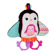 Pingwin przytulanka 10813
