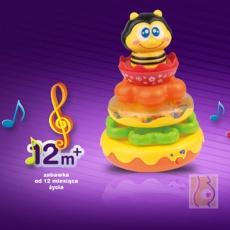 Piramidka pszczółka DD42527