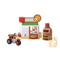 Pizzeria Mario WOW10300