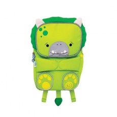 Plecak Duddley zielony TRUA-0329