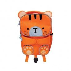 Plecak Tipu pomarańczowy TRUA-0328