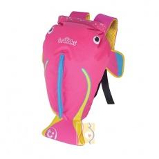 Plecak wodoodporny tropikalna rybka TRUA-0250