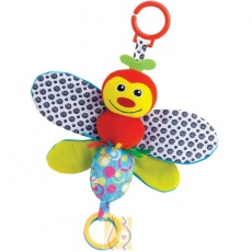 Plusz malucha Motylek QT30047