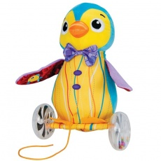 Pluszowy pingwin LC27327