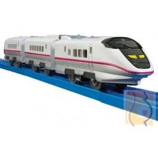 Pociąg biało-srebrny CT2000 85106