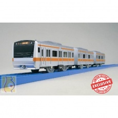Pociąg pasażerski E233 S-30