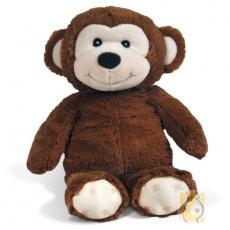 Pozytywka Hugginz małpka CL-7102-MK