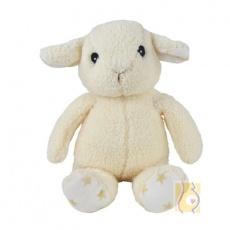 Pozytywka Hugginz owieczka CL-7102-SH