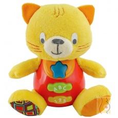 Przytulaczek kotek Miauczek 0685