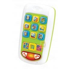 Rymujący smartfonik DD42037