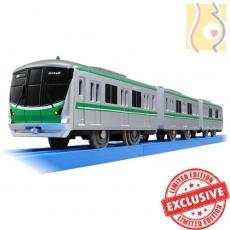 Pociąg pasażerski S-18 Tokyo Metro Chiyoda Line Series 16000