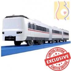 Pociąg pasażerski S-45 Express Seria 287 ze złączem magnetycznym