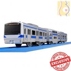 Pociąg pasażerski S-50 Linia E531 Joban