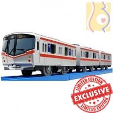 Pociąg pasażerski S-56 Tsukuba Express Series 2000