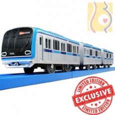 Pociag pasażerski S-58 Tokyo Metro Tozai Linia 15000