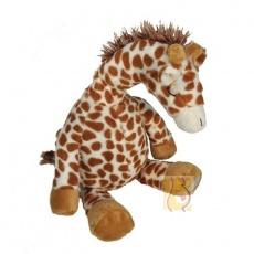 Śpiąca żyrafa w podróży z pozytywką CLGG-7362-ZZ