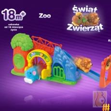 Świat zwierząt - Zoo DD42540