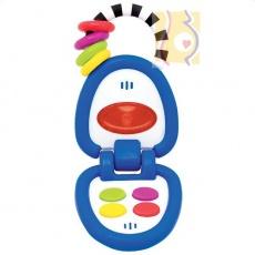 Telefon z klapką S-240