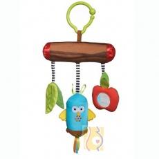 Tiny Smarts - dzwoneczek las przygód