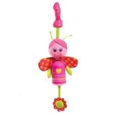Tiny Smarts - dzwoneczek motylek Betty