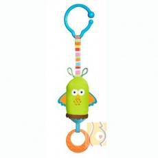 Tiny Smarts - dzwoneczek sowa