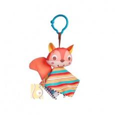 Tiny Smarts Szeleszcząca książeczka wiewiórka