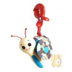 Tiny Smarts - Wibrujący ślimaczek