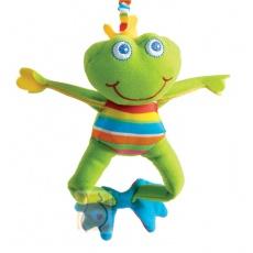 Tiny Smarts - żabka Frankie