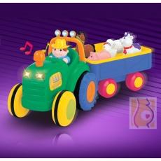 Traktor farmer DD24752