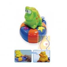 Tryskająca żabka do wody 86112