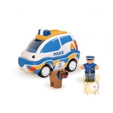 Wóz policyjny Charlie WOW04050